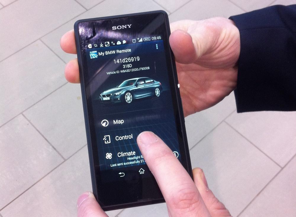 Meet Our BMW Product Genius - John Kelliher