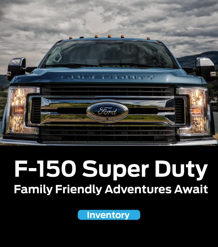 SuperDuty-Family