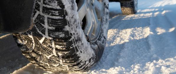 Winter Tires at Lamb Ford Sales