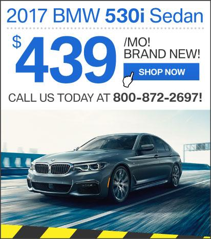 Remodeling 5 Series Offer