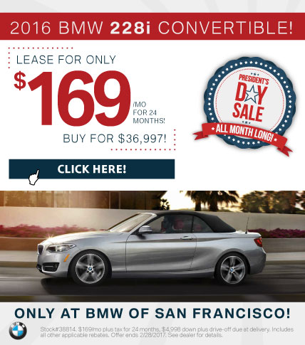 2 Series Lease Offer