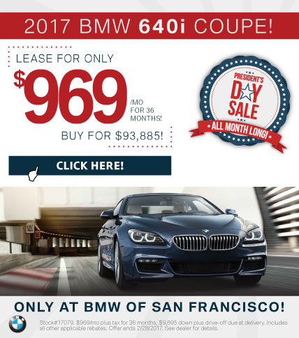 6 Series Lease Offer