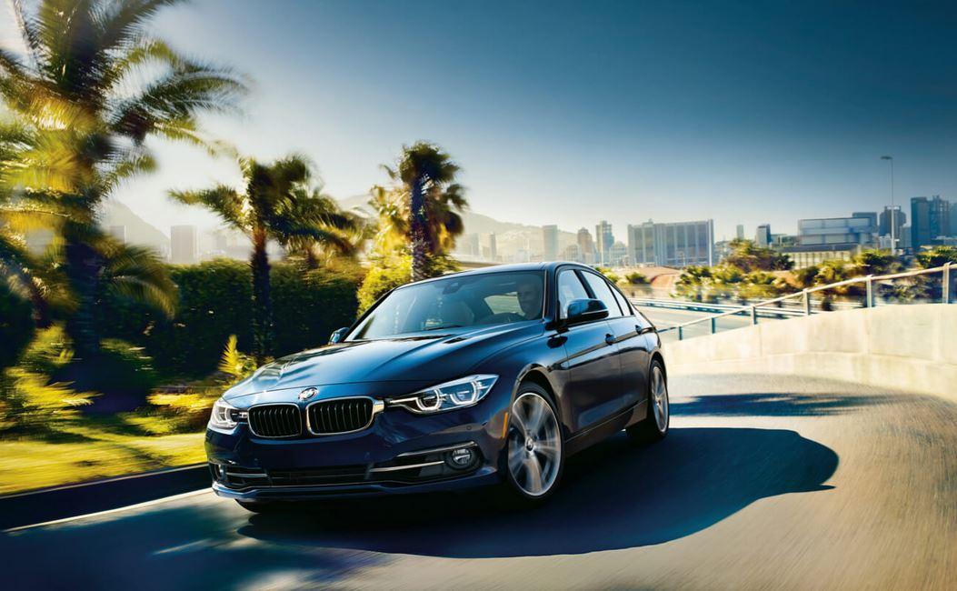 San Francisco BMW 3 Series