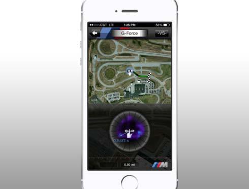 BMW Apps
