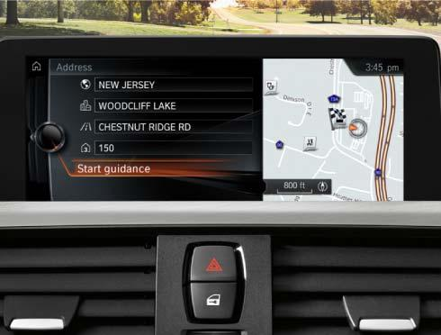 Navigation with Over-The-Air Updates