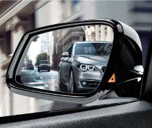 BMW 5 Series Driver Assistance Plus