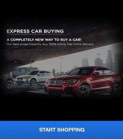 BMWSF Express Car Buying