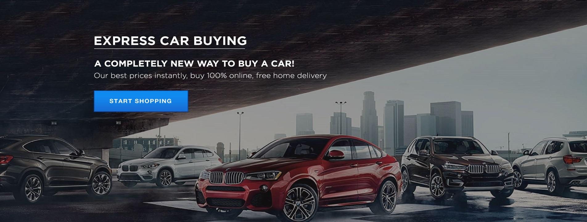 BMW Dealer San Francisco  Bay Area BMW Dealer  BMW of San Francisco