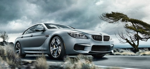 BMW Dealer San Jose