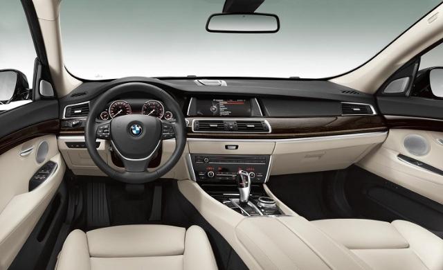 BMW San Mateo