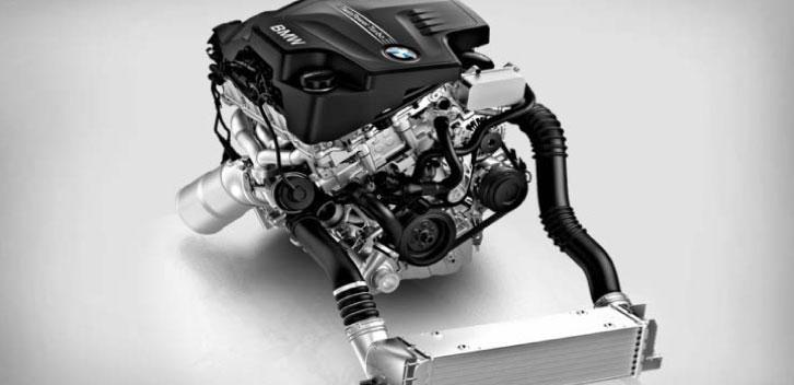 X1 28i Engine