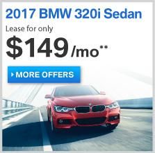3 Series Offer