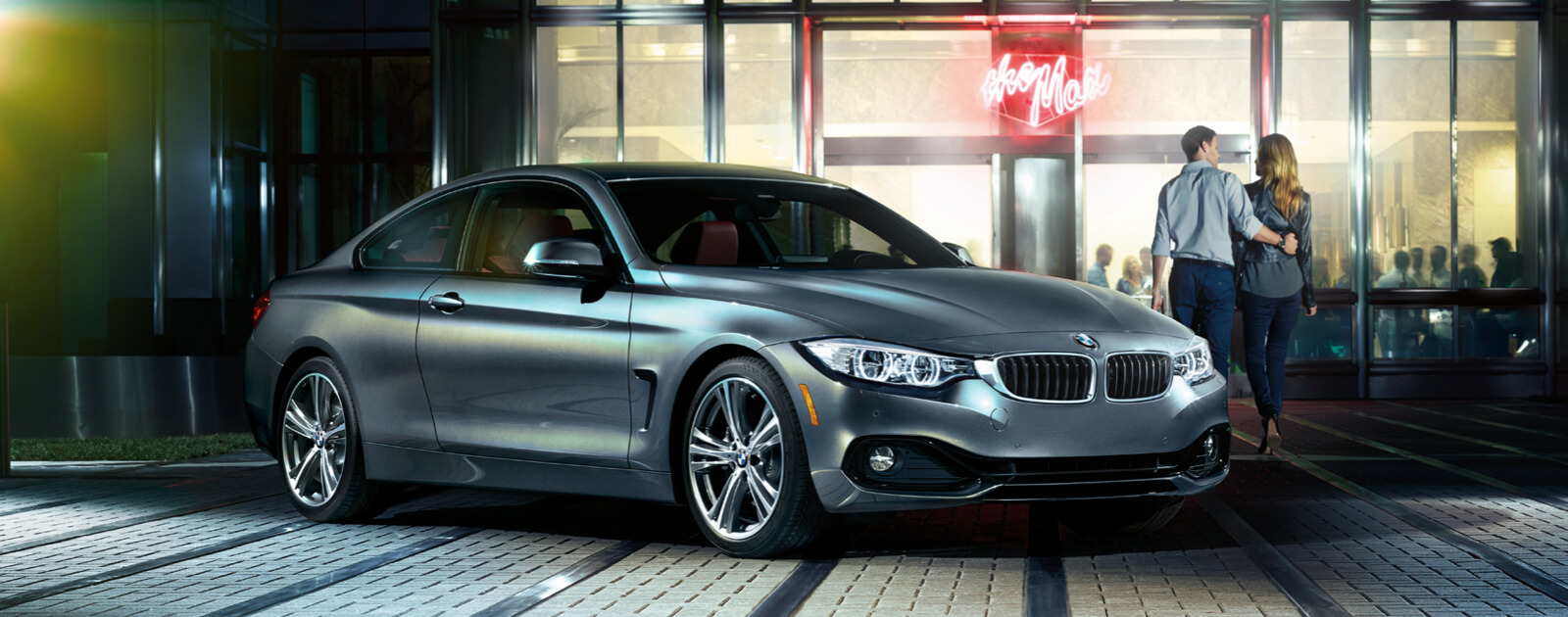 Bay Area BMW 4 Series