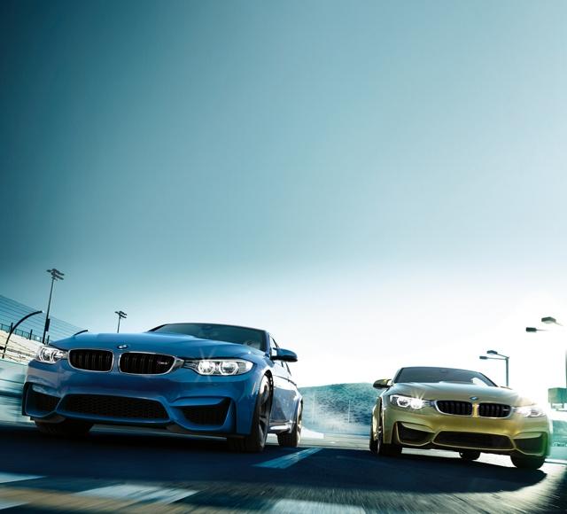 BMW Dealer San Francisco