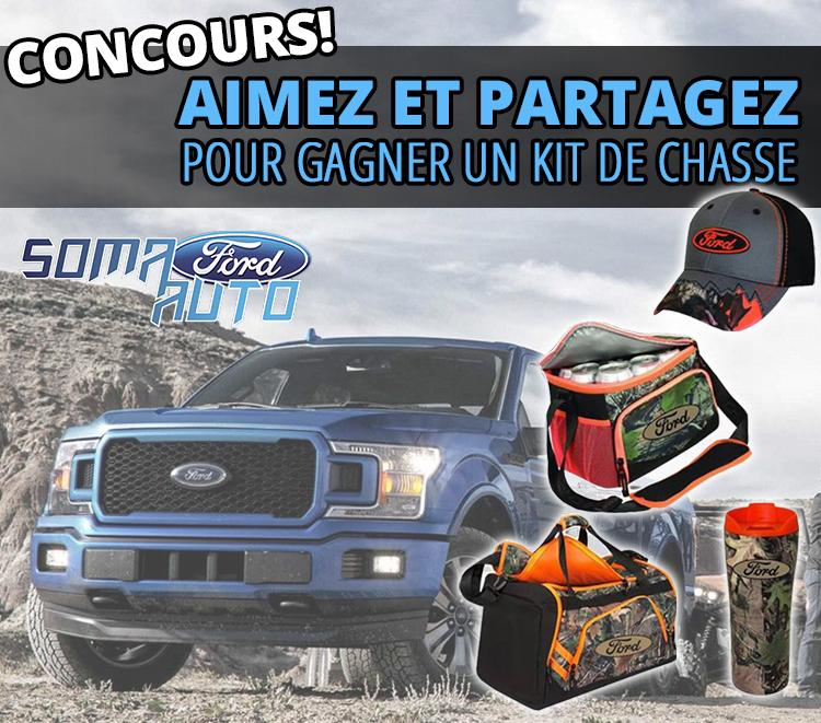 concours chasseurs