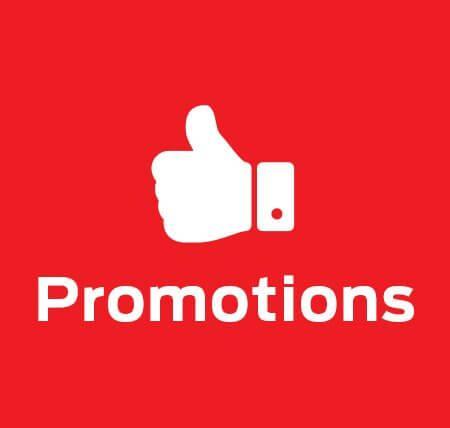 Promotions Villeneuve Amqui