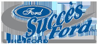 Succès Ford