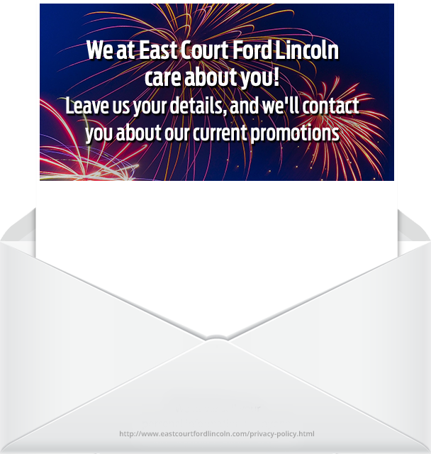 East-Court Ford