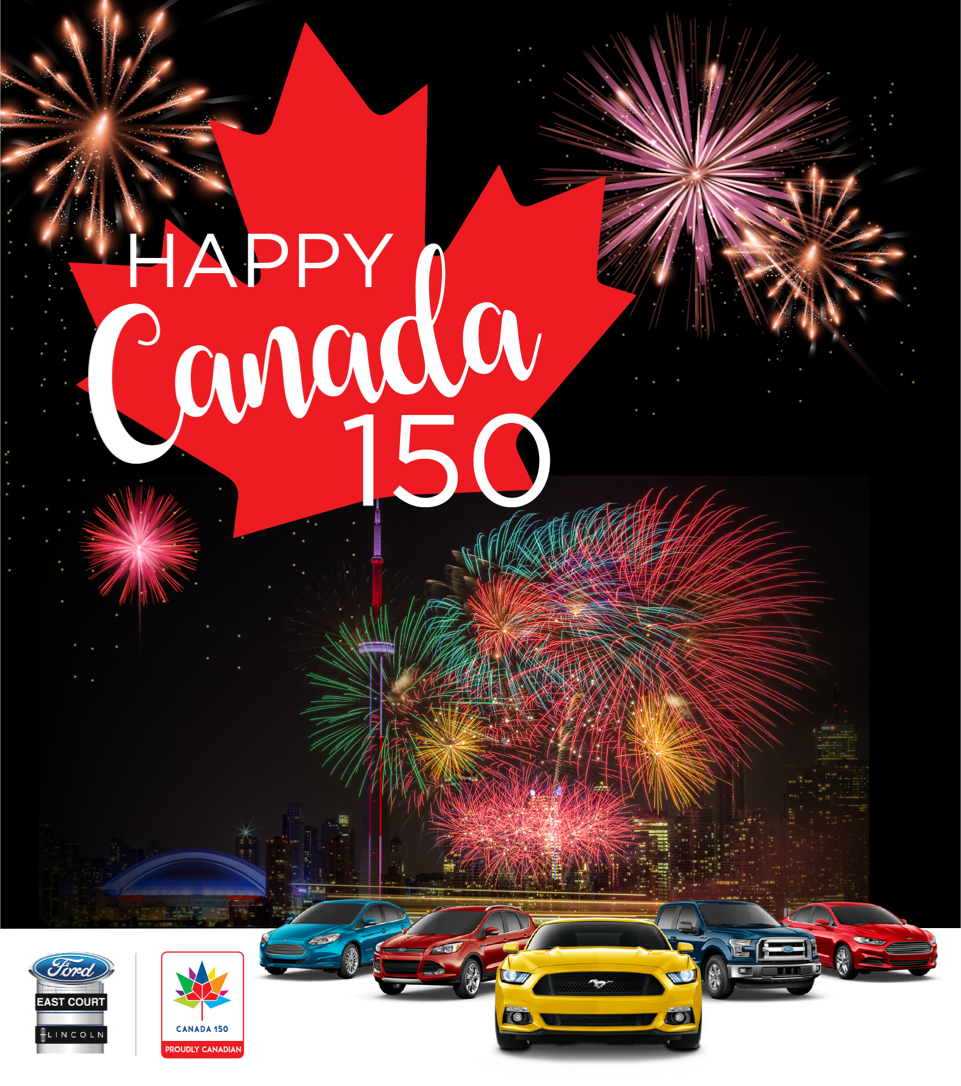 Canada 150th Mobile