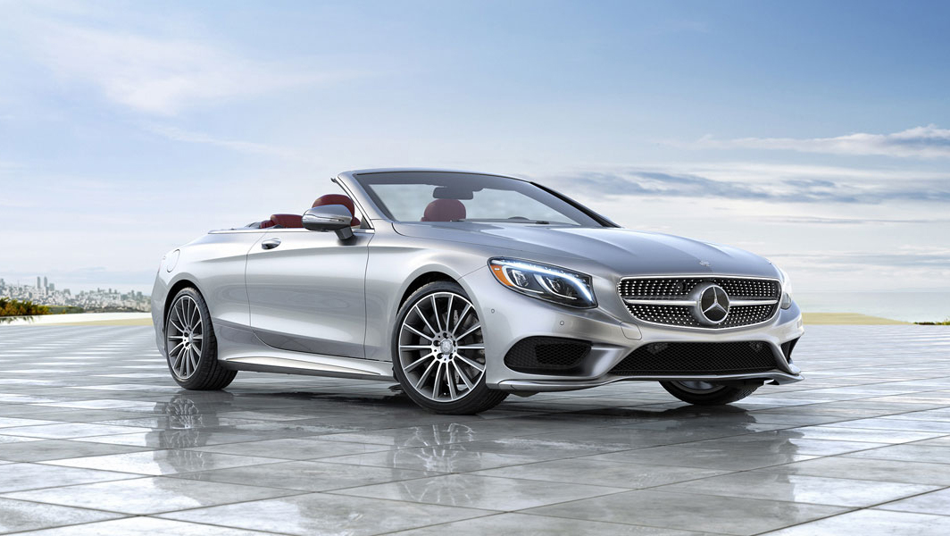 Silver star mercedes thousand oaks mercedes benz dealer for Allen motors thousand oaks