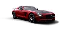 SLS-Class Roadster