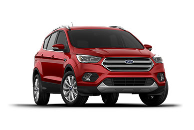 San Diego Ford Escape