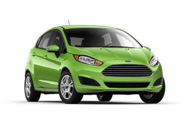 El Cajon Ford Fiesta