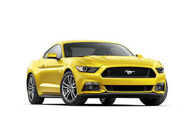 Santee Ford Mustang