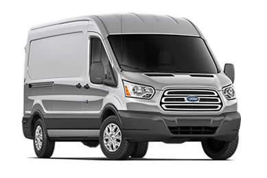 Santee Ford Transit
