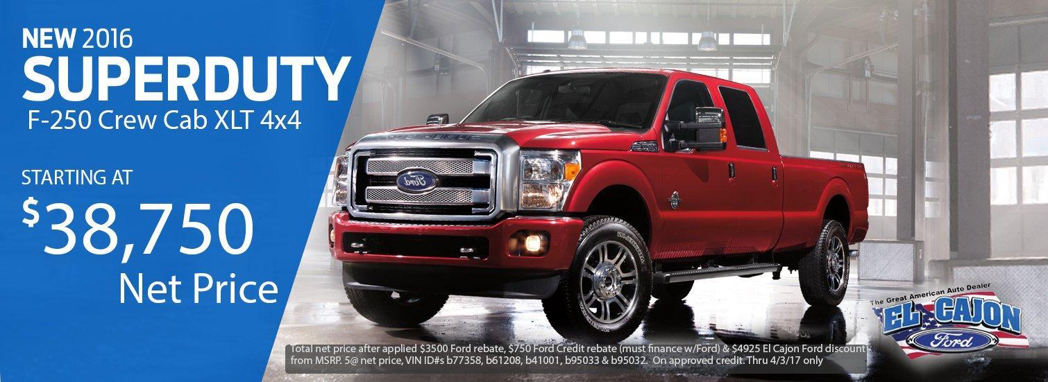 La Mesa Ford >> San Diego Ford Dealership Serving La Mesa & National City