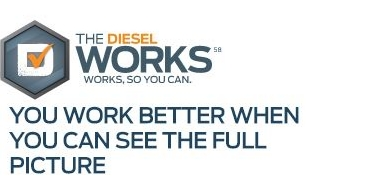 The Diesel Works