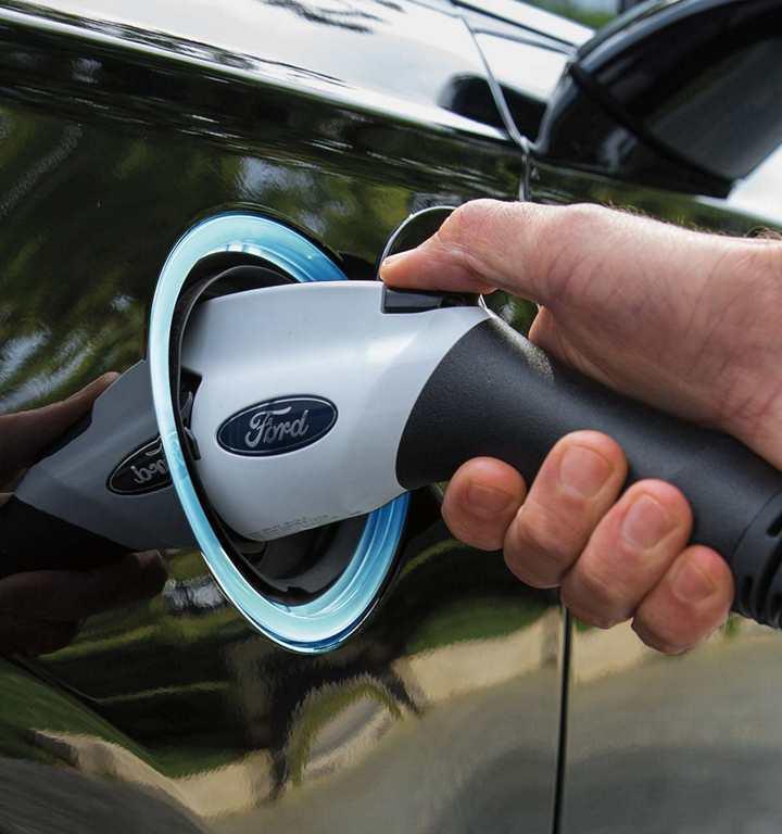 Fusion Fuel Economy