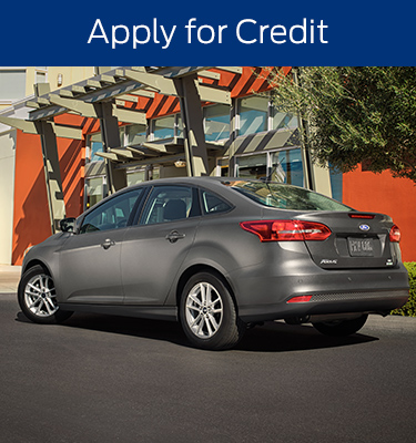 Apply for Credit Terrace Totem Ford and Snow Valley Ford