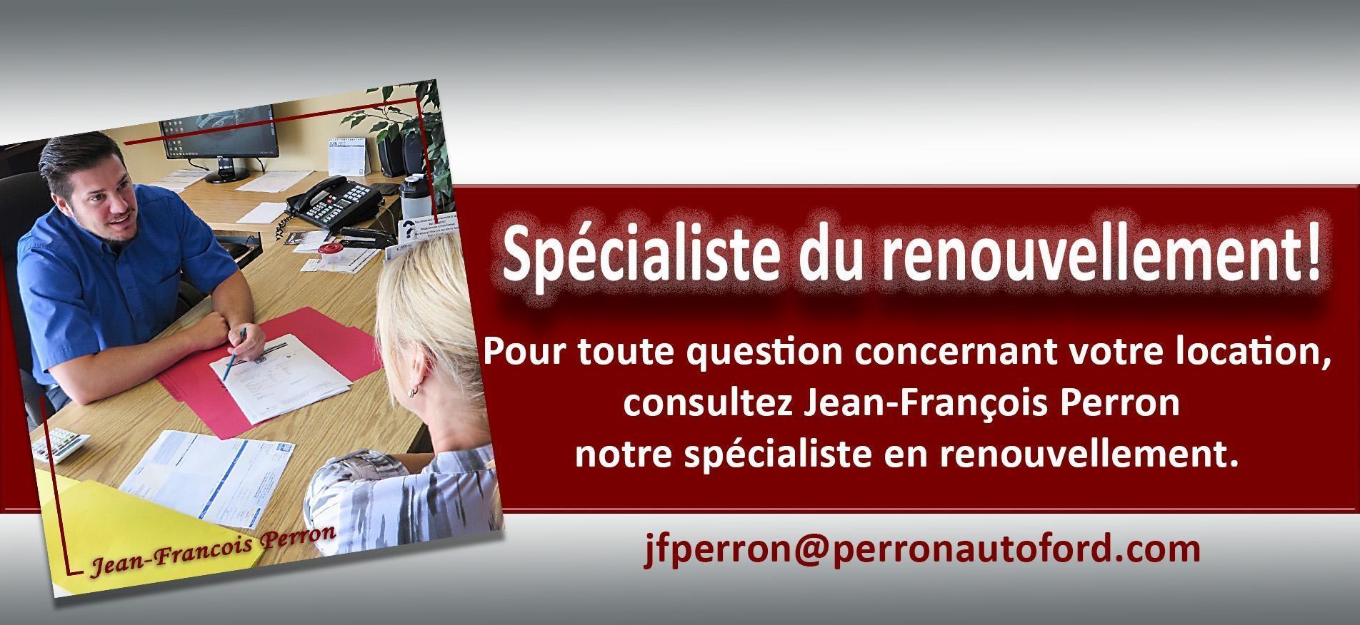 Jean-Francois
