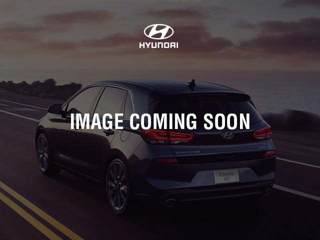 2020 Hyundai Veloster Luxury Automatic