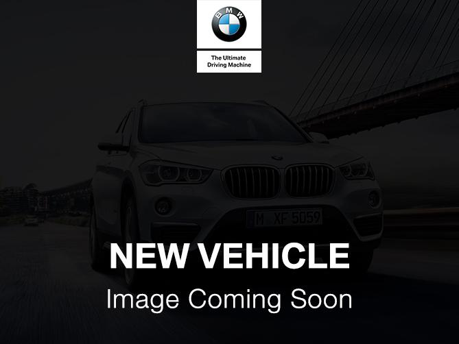 2017 BMW 1 Series 116d M Sport 5-Door