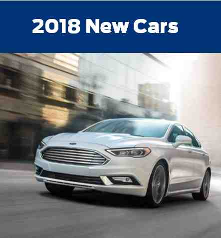 2018 New Cars at Royal Ford in Yorkton SK