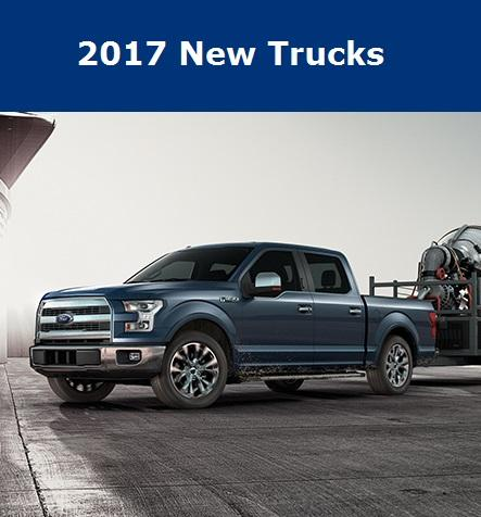 2017 New Trucks at Royal Ford in Yorkton SK