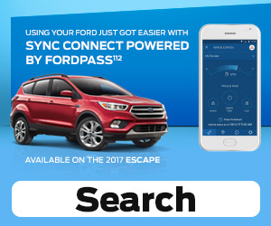SYNC Connect Powered be FordPass