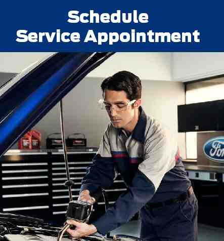 Schedule Service Appointment at Royal Ford in Yorkton SK