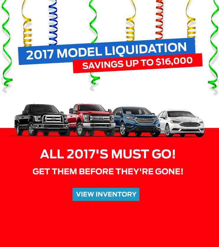 Yorkton 2017 Clearance Royal Ford