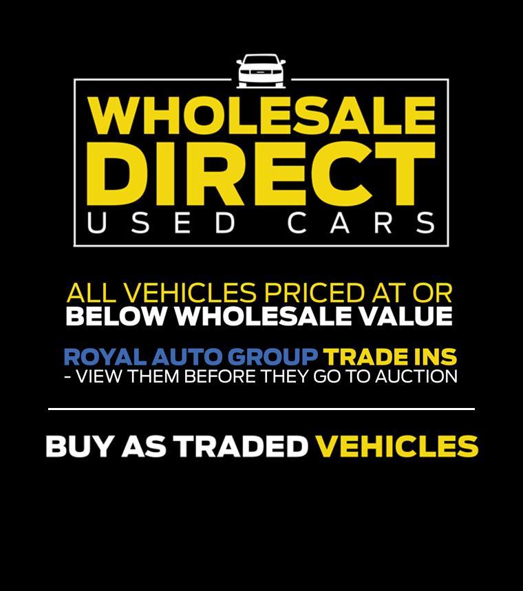 Wholesale Direct Yorkton Royal Ford