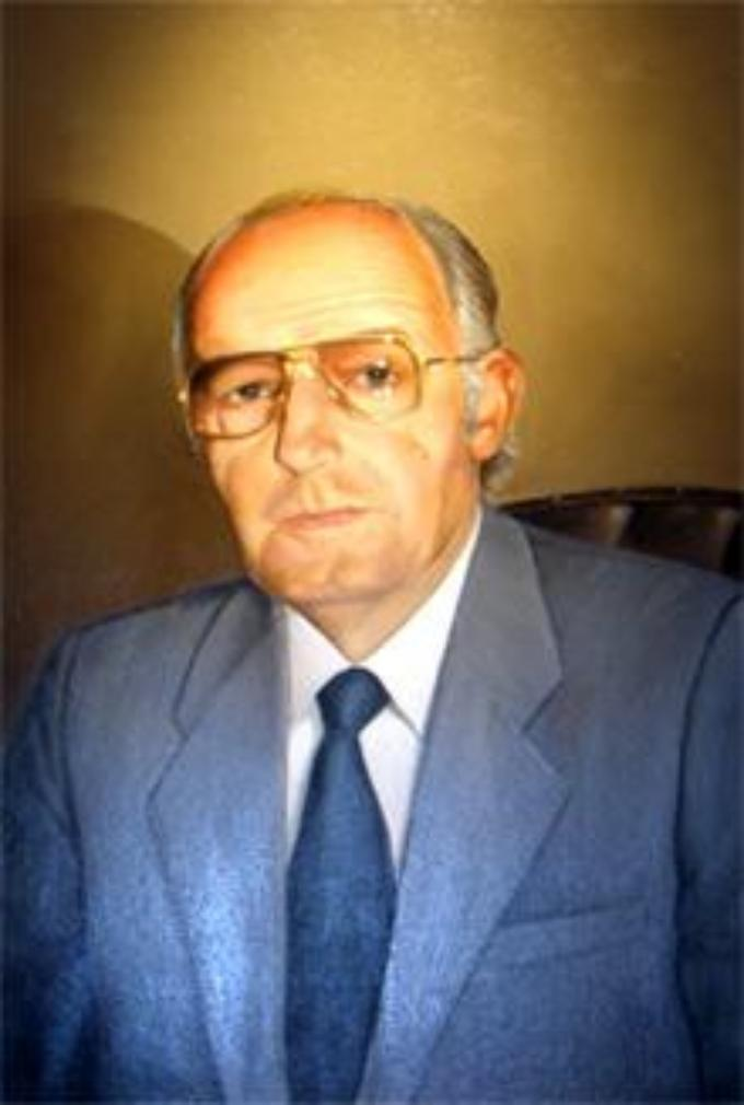 Sr. Edmundo Valdivieso