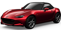 Mazda MX-5 Soft Top