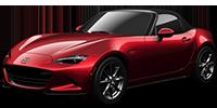 Mazda MX-5 Soft Top