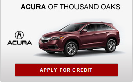 Acura Apply For Credit