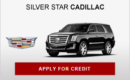 Cadillac Apply For Credit
