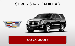 Silver Star Cadillac Quick Quote