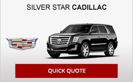 Cadillac Schedule Service