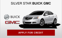 Buick GMC Apply For Credit
